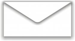 Kuverts für Trauerparten