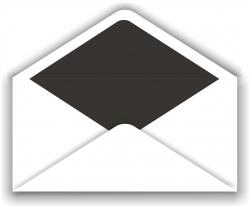 Kuverts für Sterbebilder/Dankeskarten
