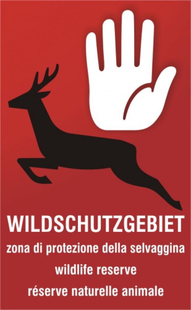 Wildschutzgebiet