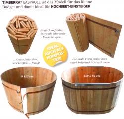 Timberra EasyRoll