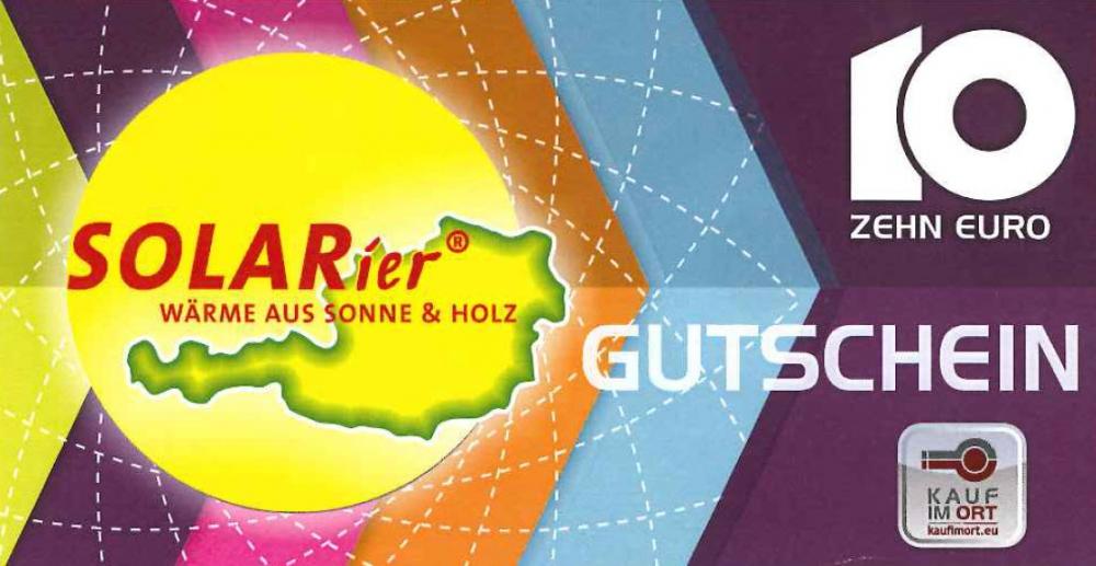Solarier - Solar, Photovoltaik, Heizen, Energie
