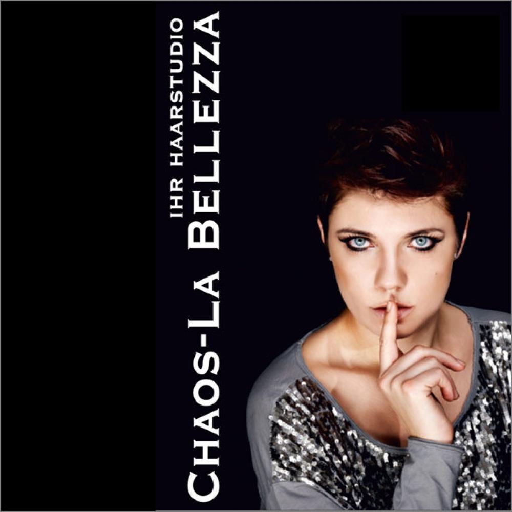 Chaos La Bellezza - Frisörsalon