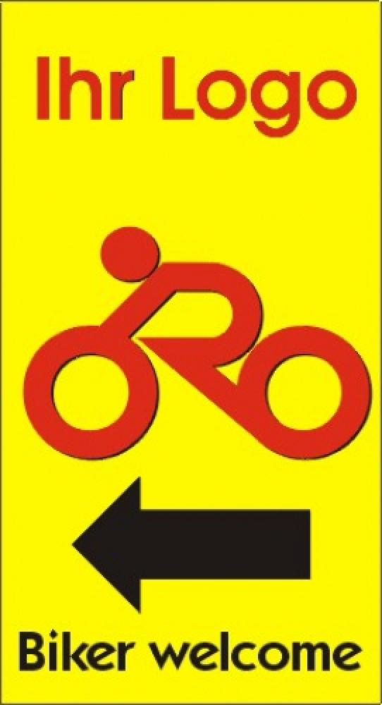 Biker welcome links