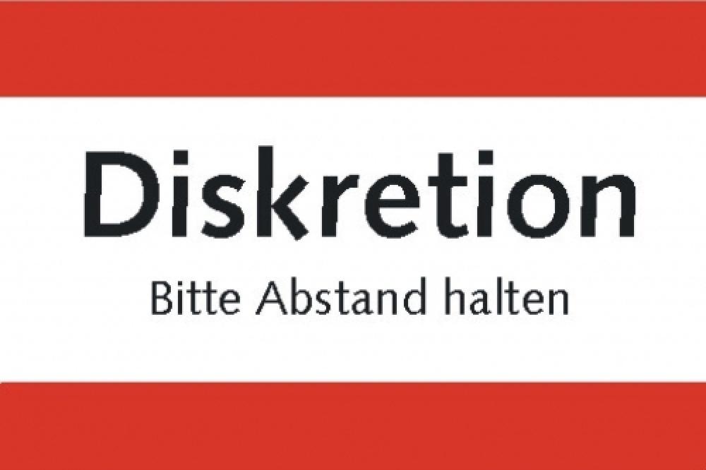 Diskretion rot