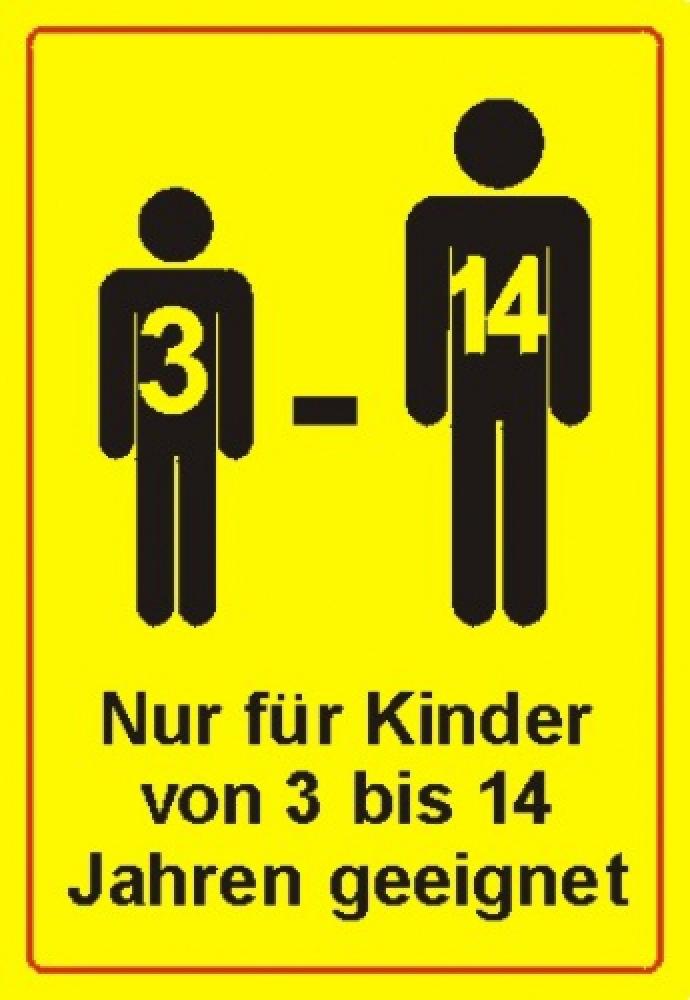 Kinder 3-14
