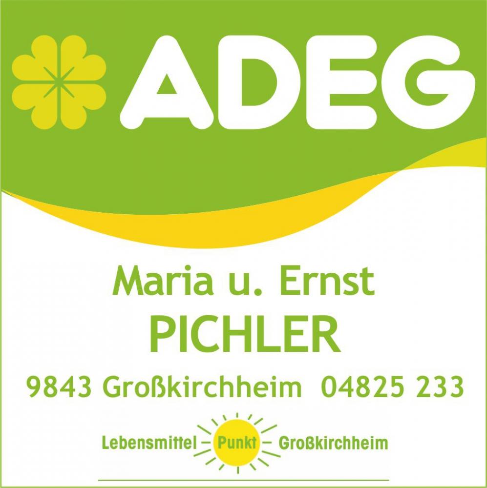 ADEG Markt Maria & Ernst Pichler - Lebensmittel