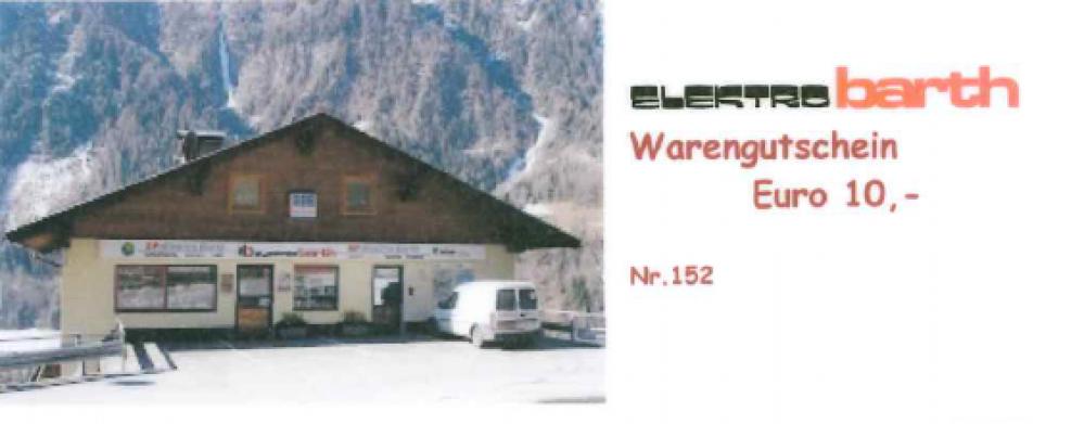 Elektro Barth OHG - Elektro, Technik, Service