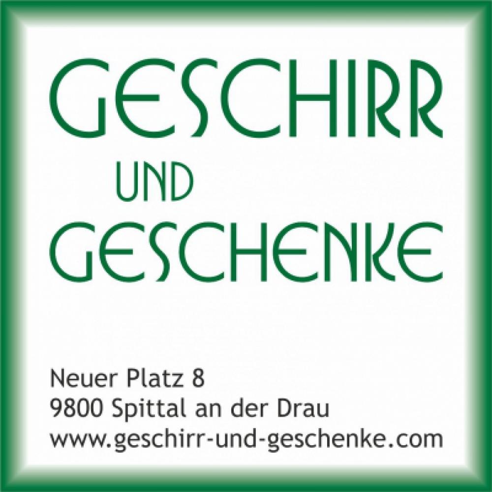 Geschirr & Geschenke - Haushaltswarengeschäft
