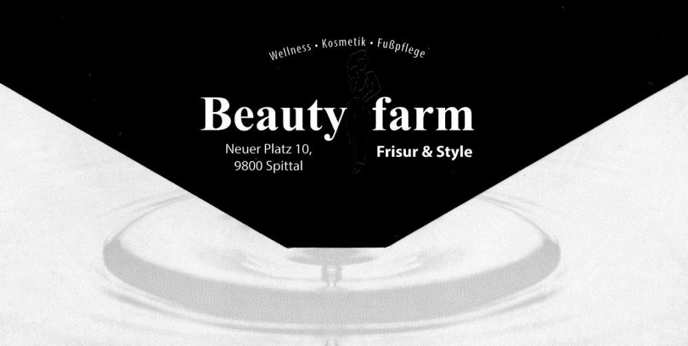 Beautyfarm - Wellness Kosmetik & Fußpflege