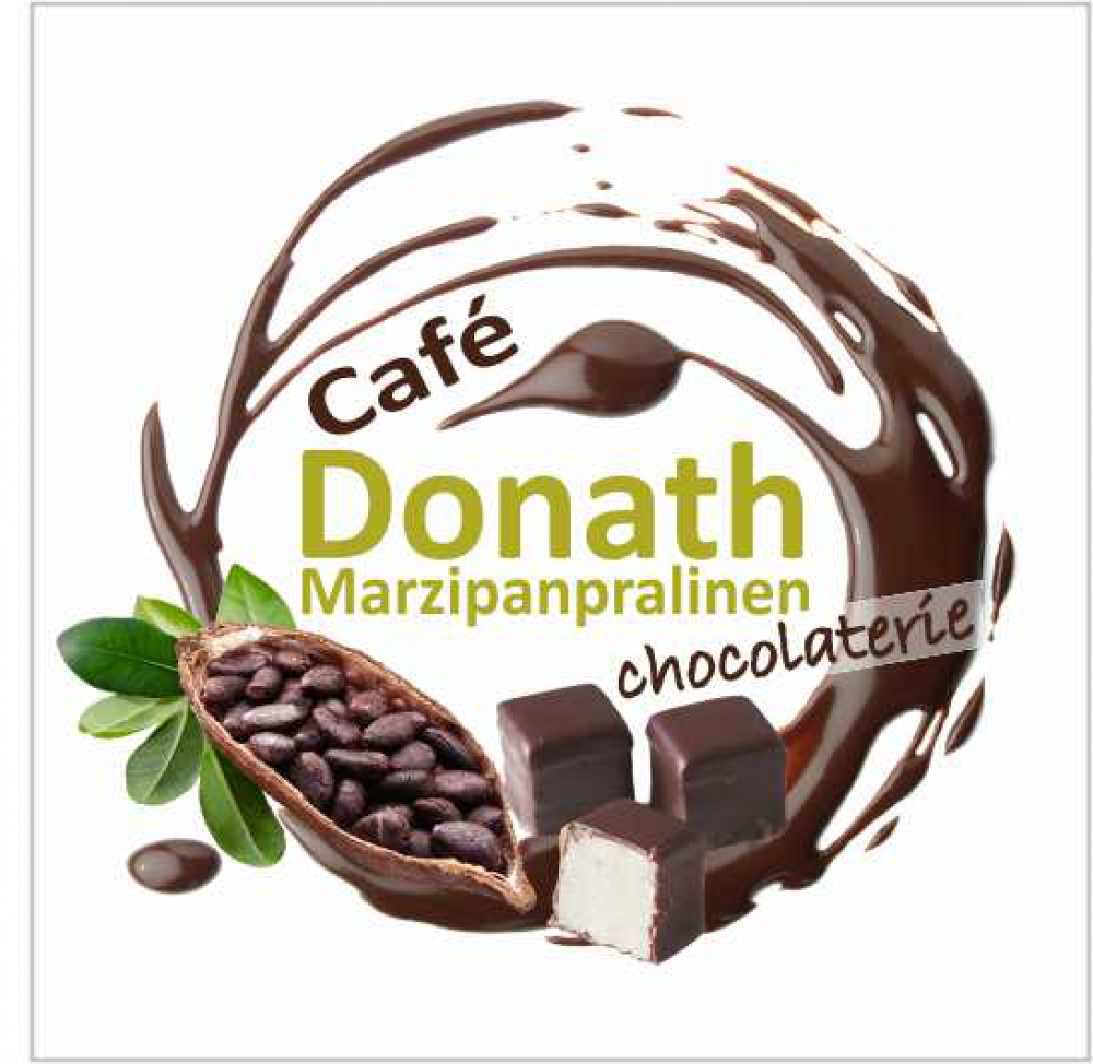 Donaths Marzipanpralinen - Cafe & Chocolaterie