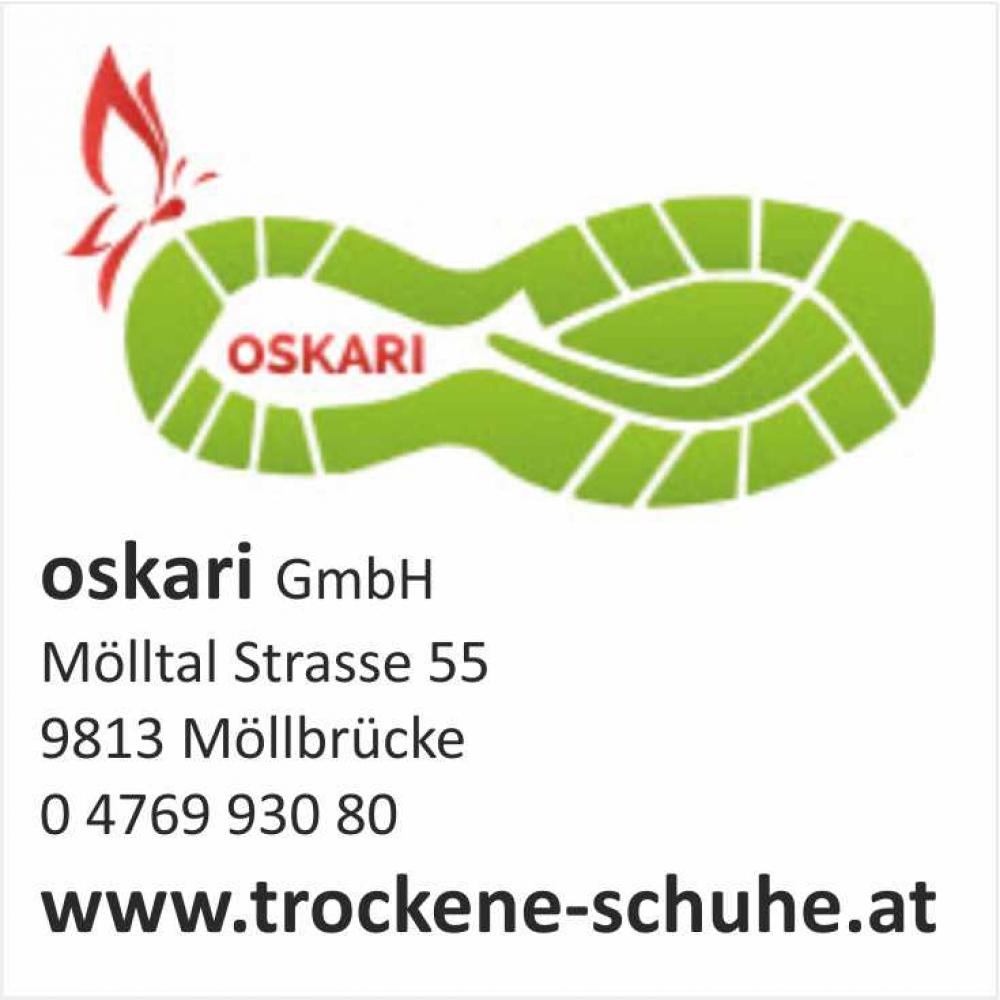 OSKARI - Schuhtrockner