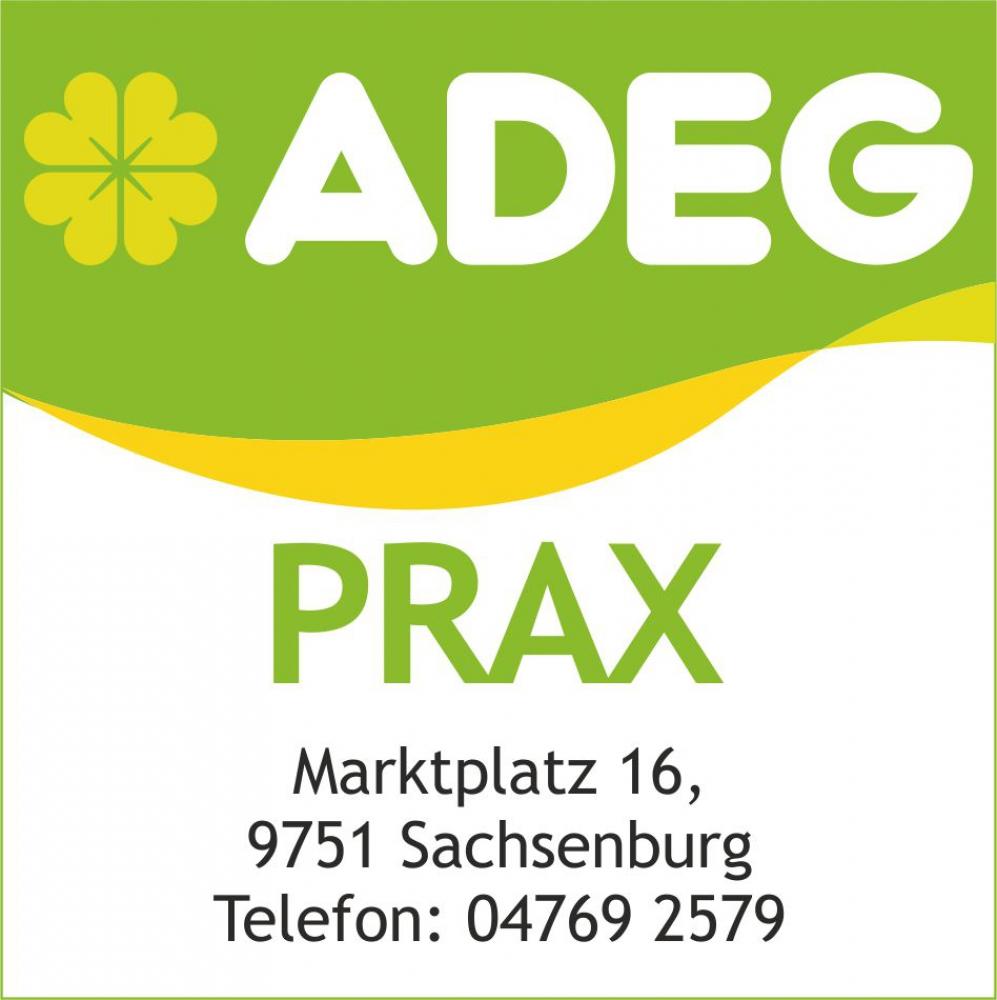 ADEG Markt Prax - Lebensmittel