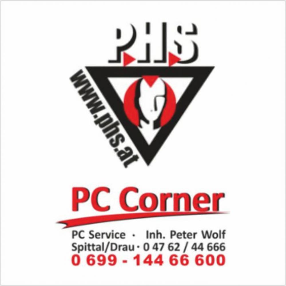 PC CORNER - Computer Fachhandel für Hard und Software