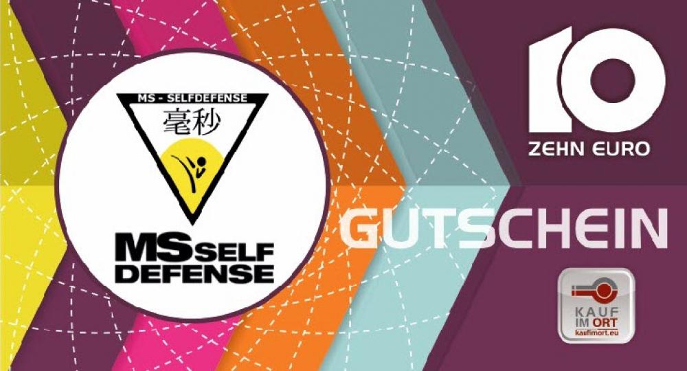 MS Selfdefense - Kampfsportschule