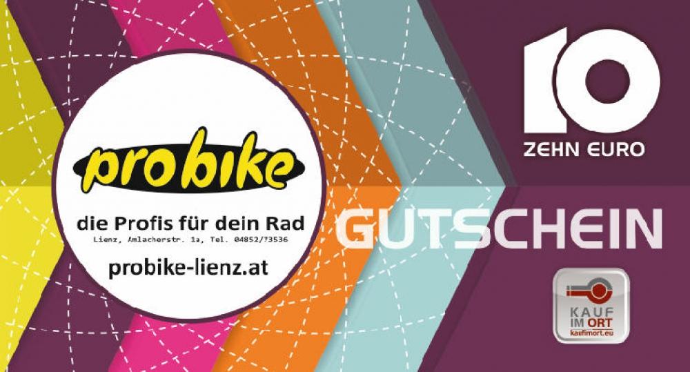 probike Lienz - Fahrradgeschäft