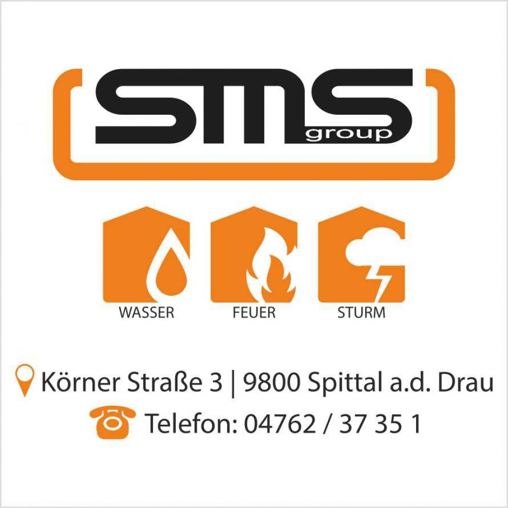 SMS Group - Wasser, Feuer, Sturm