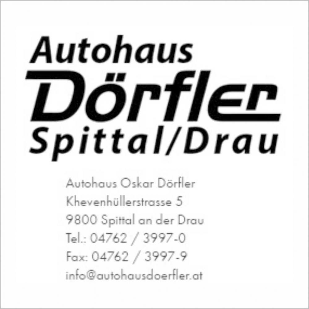 Autohaus Oskar Dörfler - Werkstatt für ital. Fahrzeuge