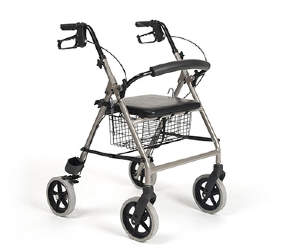 Eco-Light Leichtgewicht-Rollator