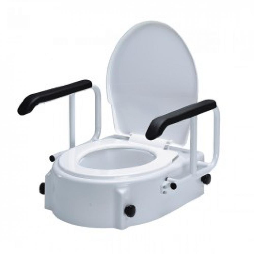 Toilettsitzerhöhung AVITA