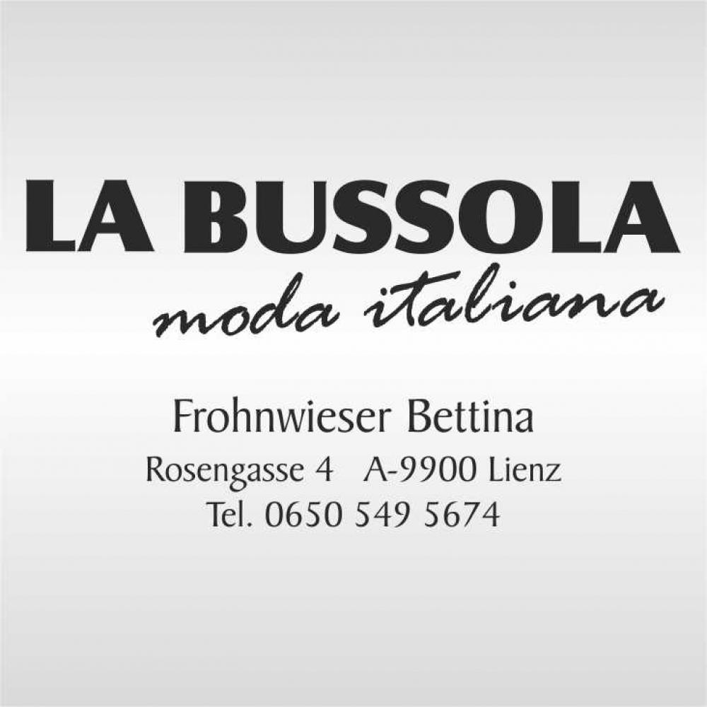 La Bussola - Bekleidung, italienische Mode