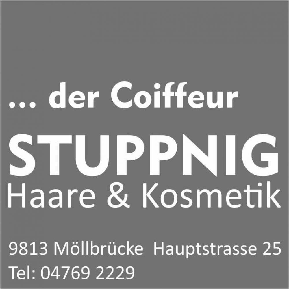 ...der Coiffeur STUPPNIG - Haare & Kosmetik