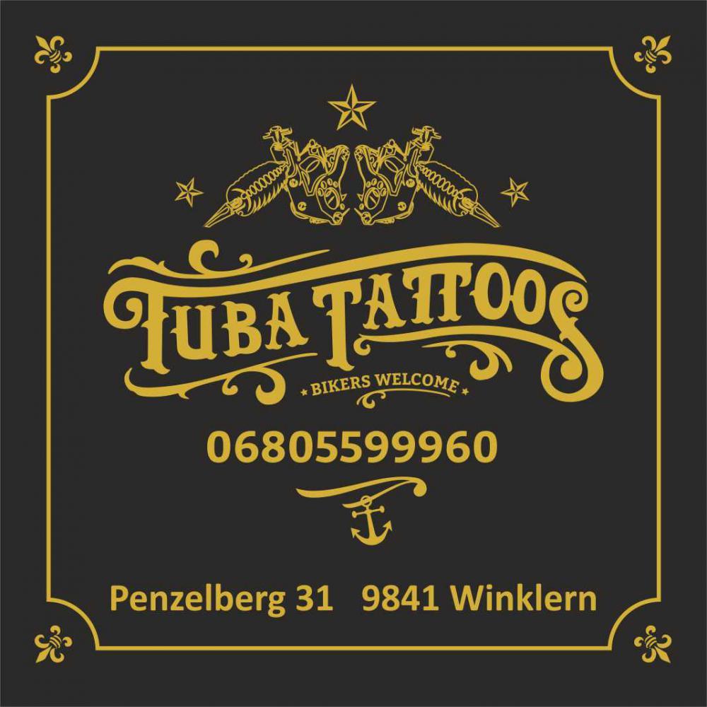 Tuba Tattoo - Tattoo & Piercingstudio