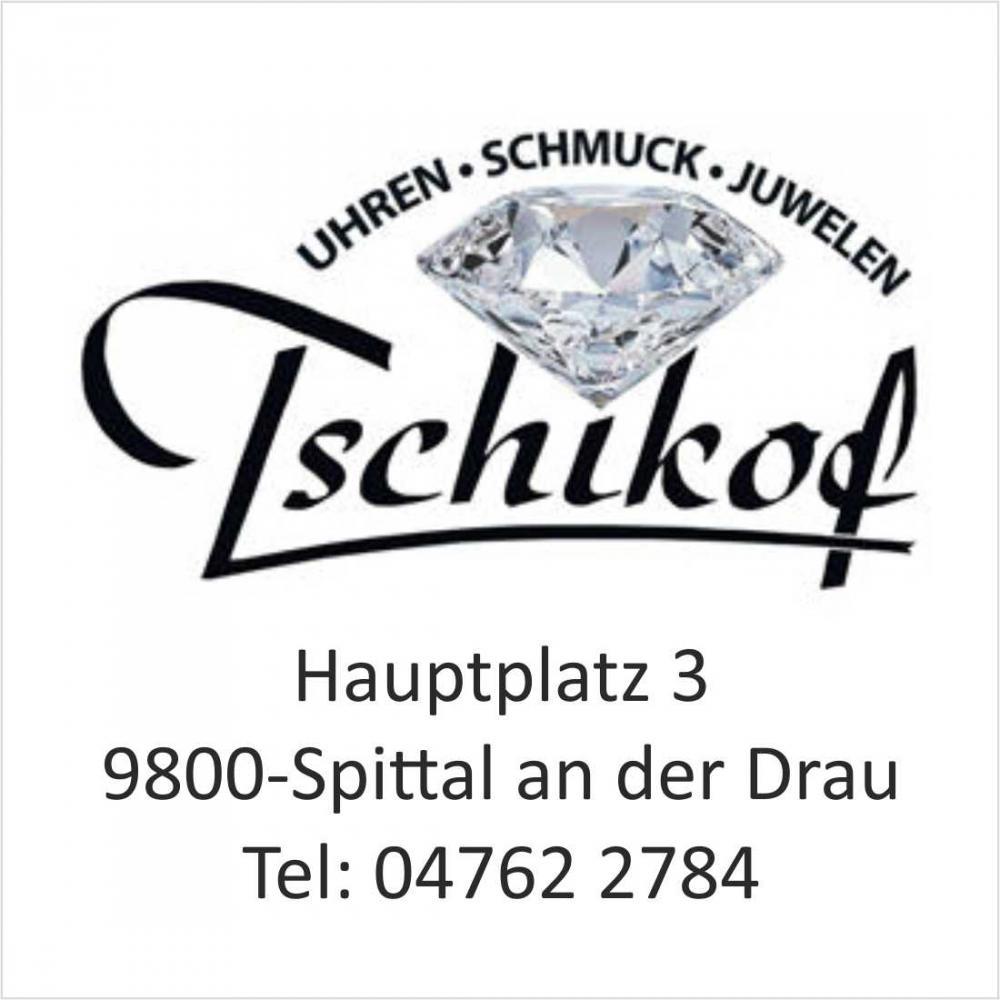 Juwelier Tschikof - Schmuck, Uhren