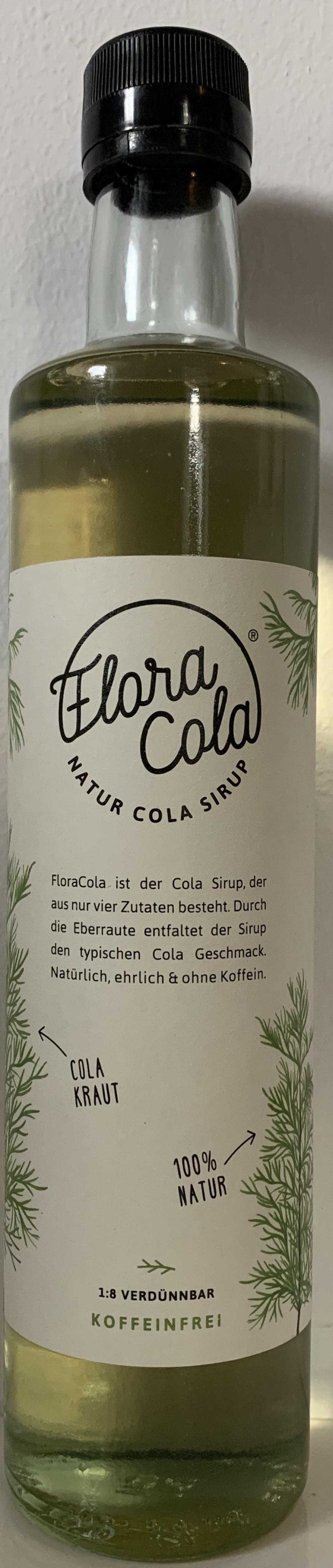 Cola Sirup