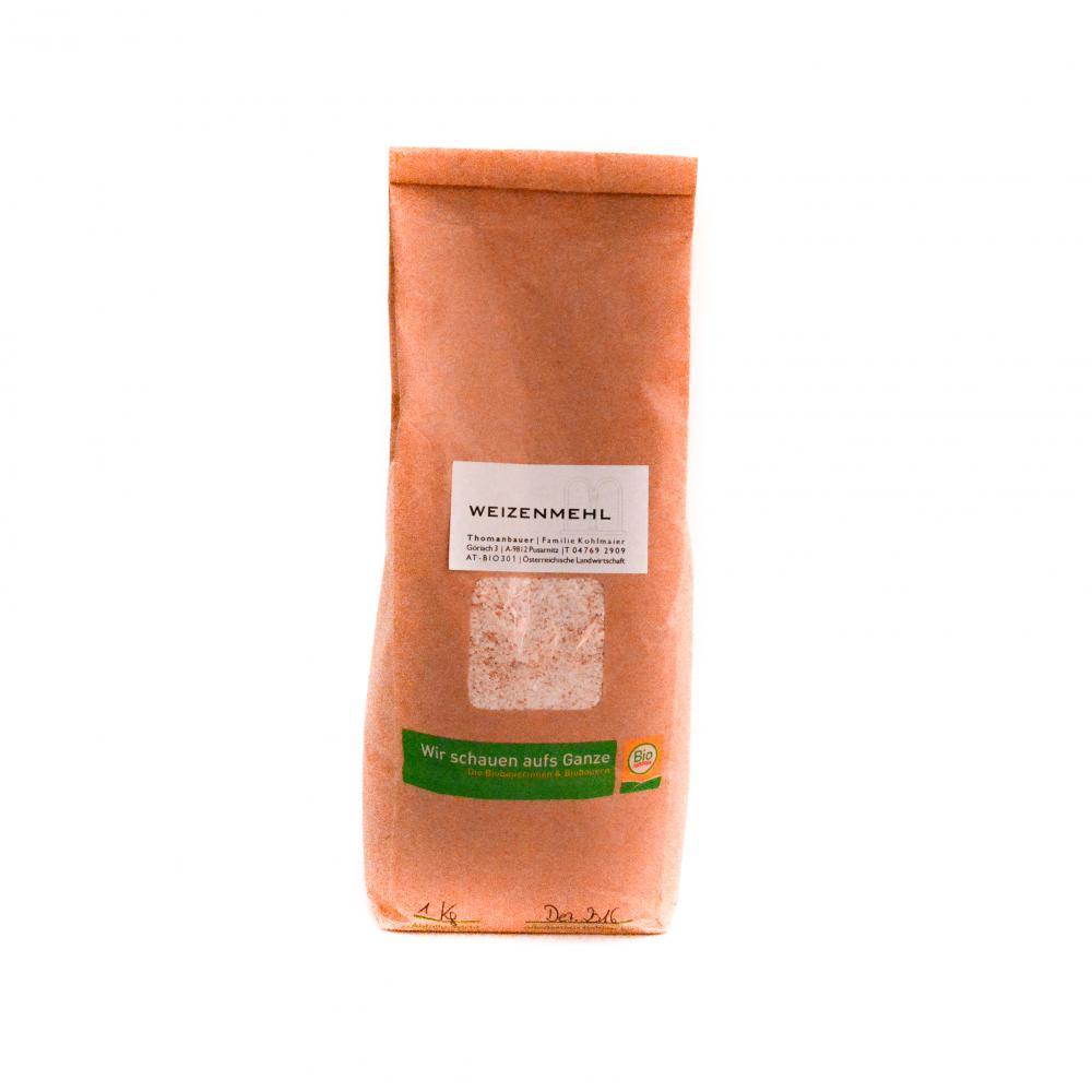 Weizenmehl 1 kg