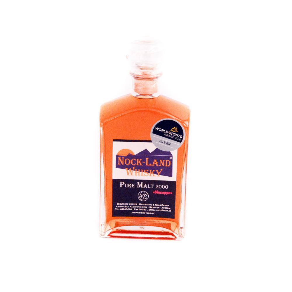 Nock-Land Whisky 2000 Giuseppe