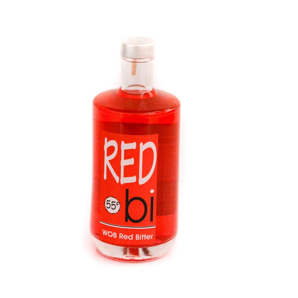 WOB Red Bitter - Red.bi