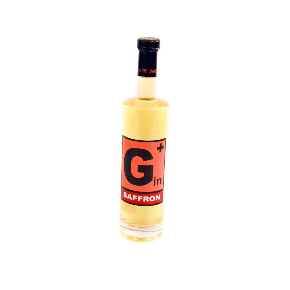 Gin + Safron