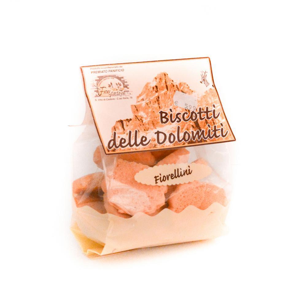 Biscotti delle Dolomiti Fiorellini 330g