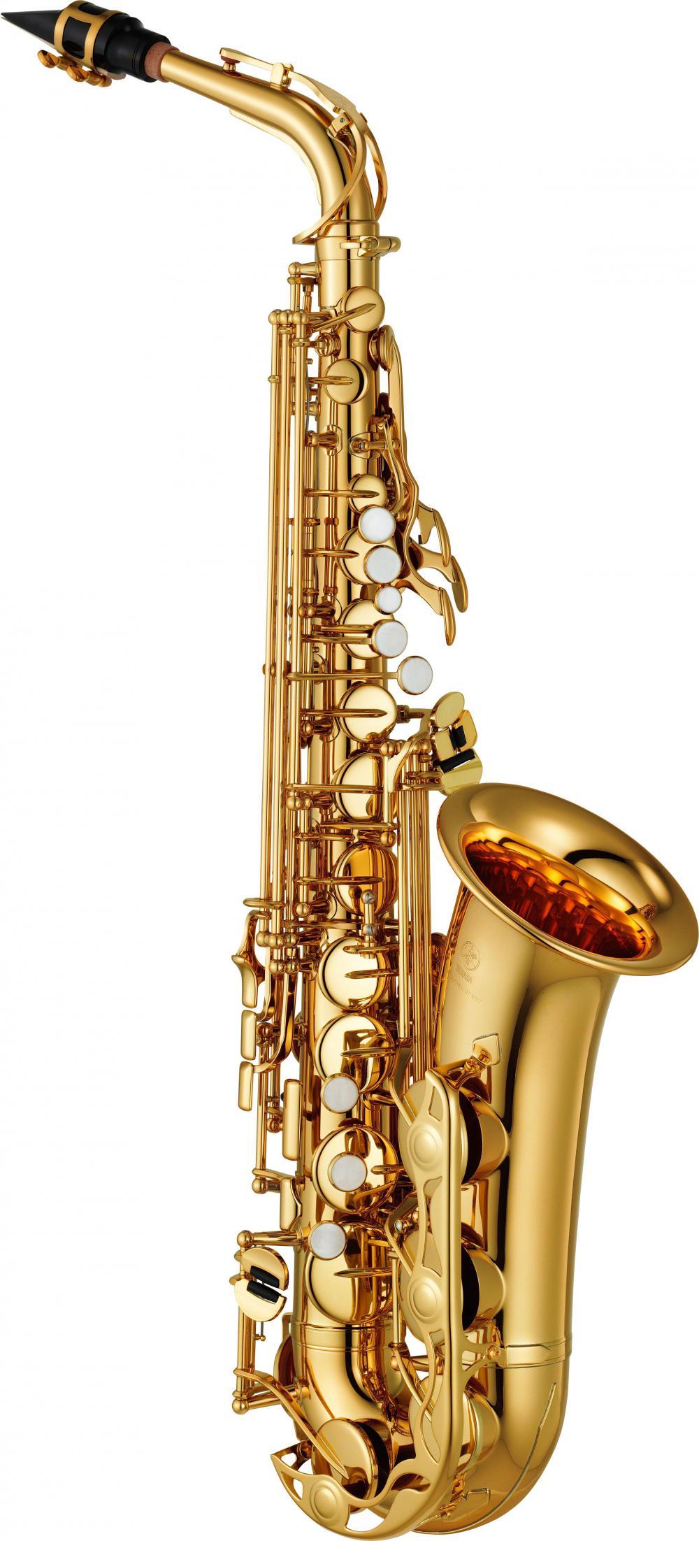 Altsaxophon mod. Yamaha YAS-280