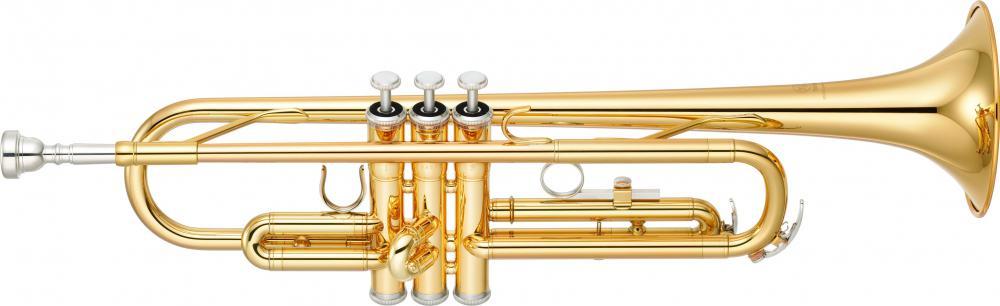 Jazztrompete mod. Yamaha YTR-2330