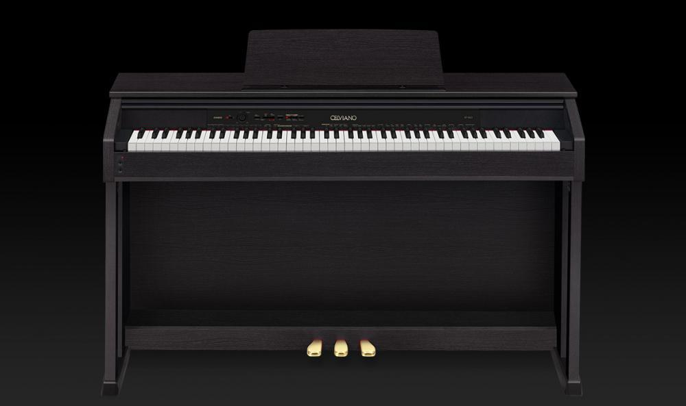 E-Piano mod. Casio AP-460 BK