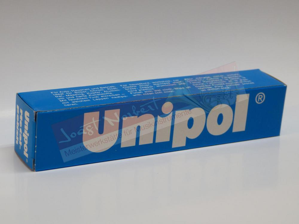 Metal-Politur mod. Unipol