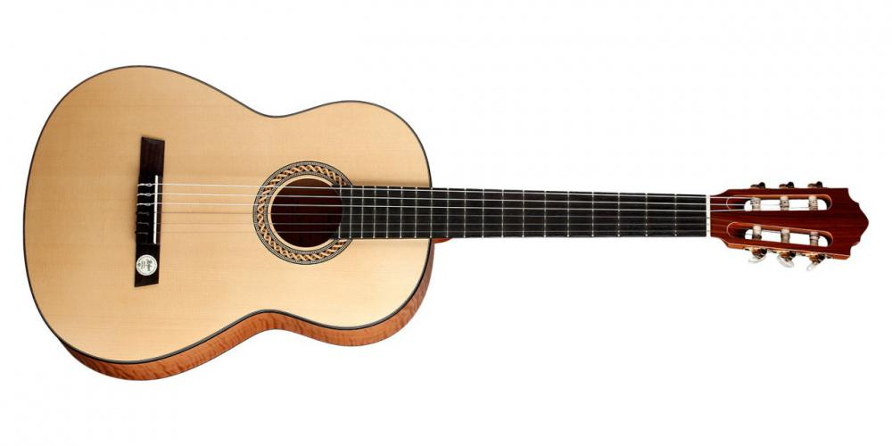 Konzertgitarre mod. Höfner HF12