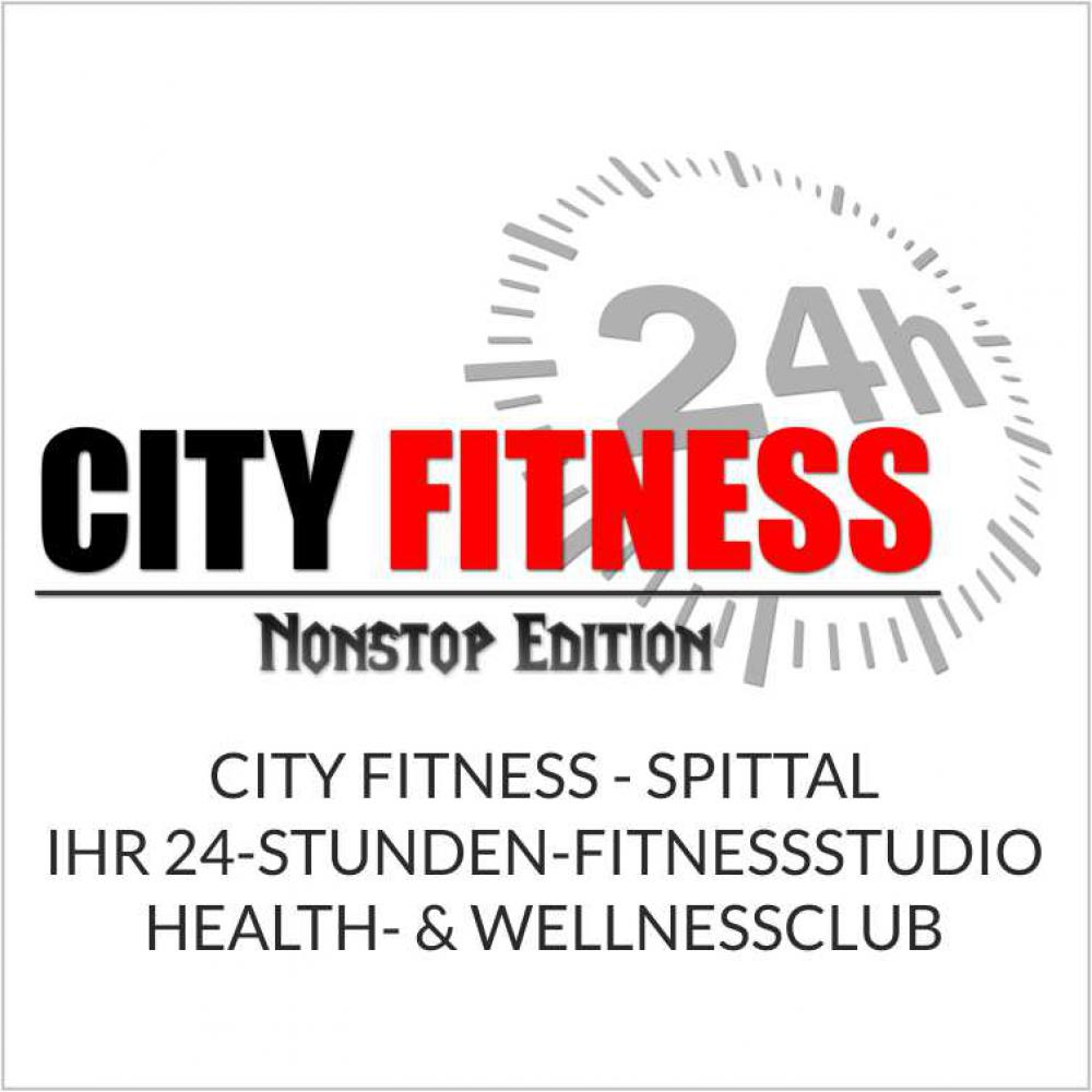 City Fitness - Sport, Bewegung, 24h
