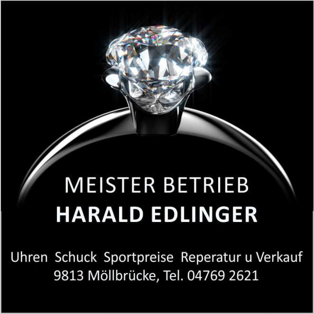 Juwelier Harald Edlinger - Schmuck, Uhren, Sportpreise