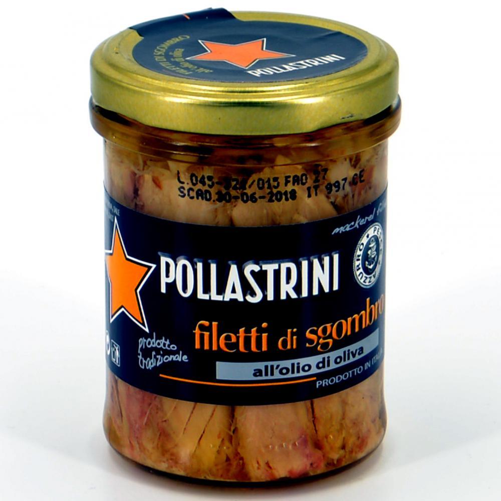 Thunfisch in Olivenöl