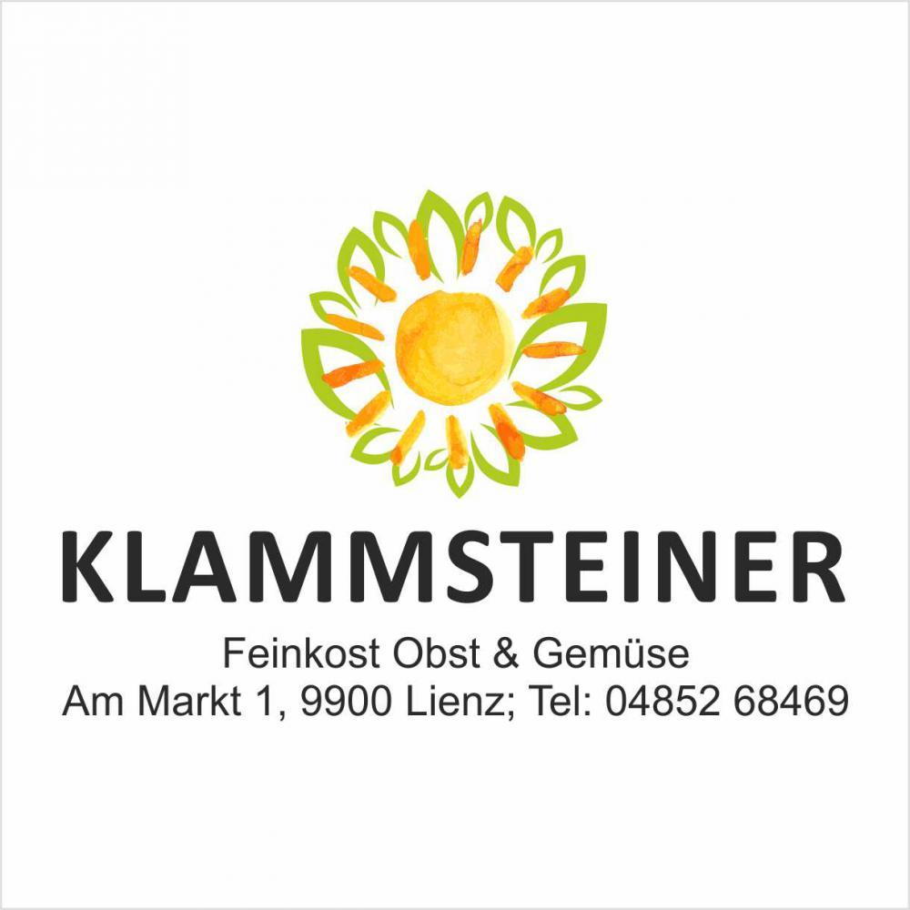 Klammsteiner Feinkost - Obst & Gemüse