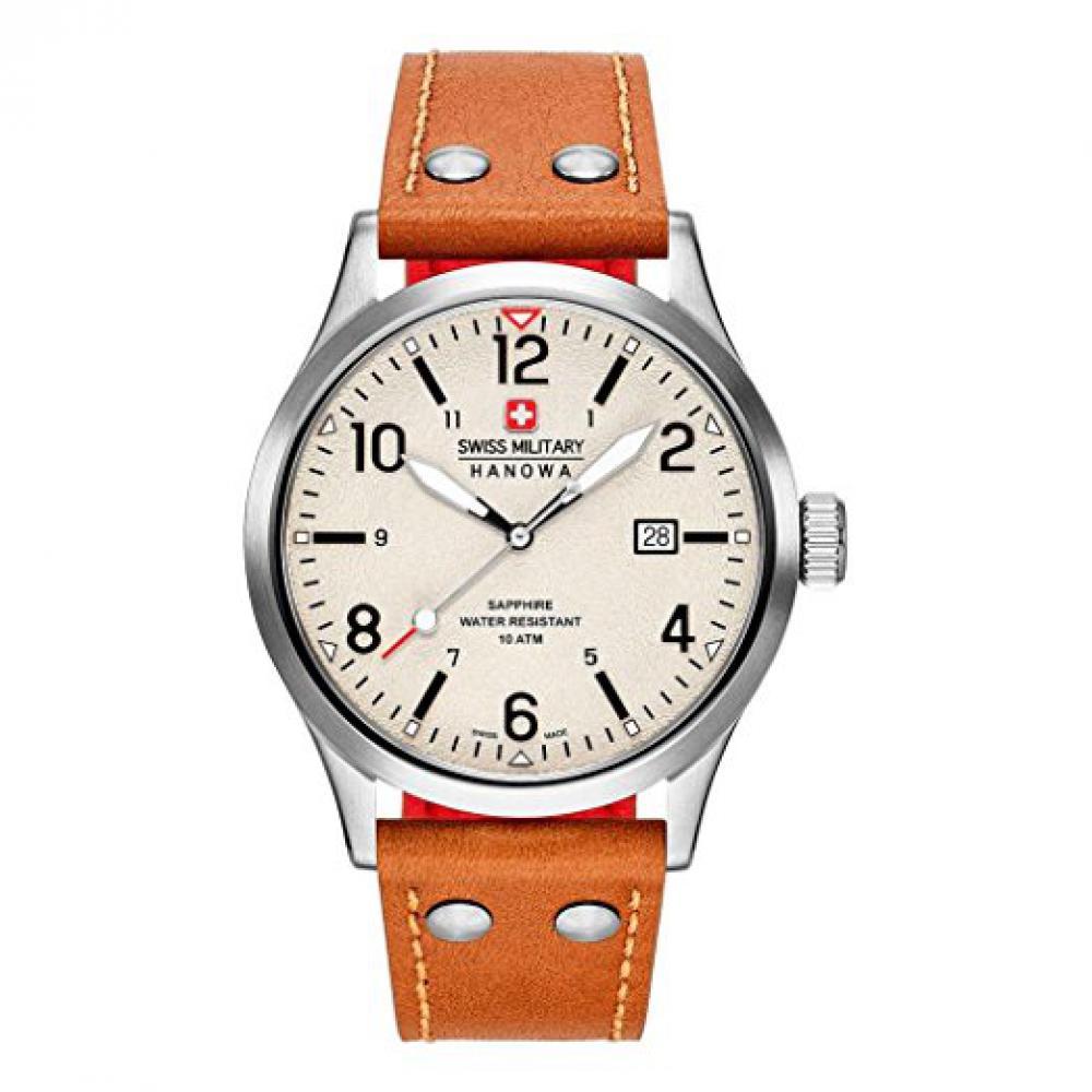 Swiss Military Herren-Armbanduhr