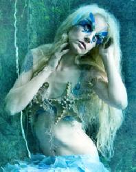 Starfish bra