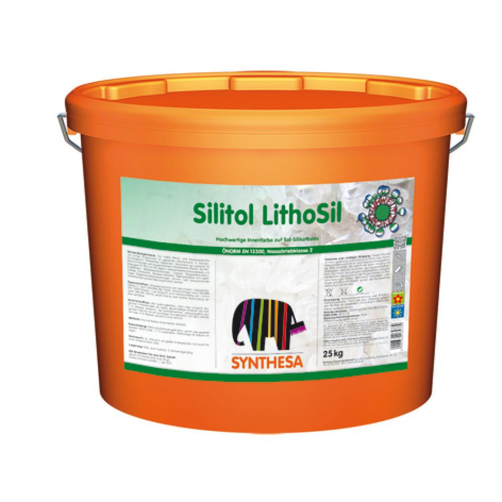 Silitol LithoSil