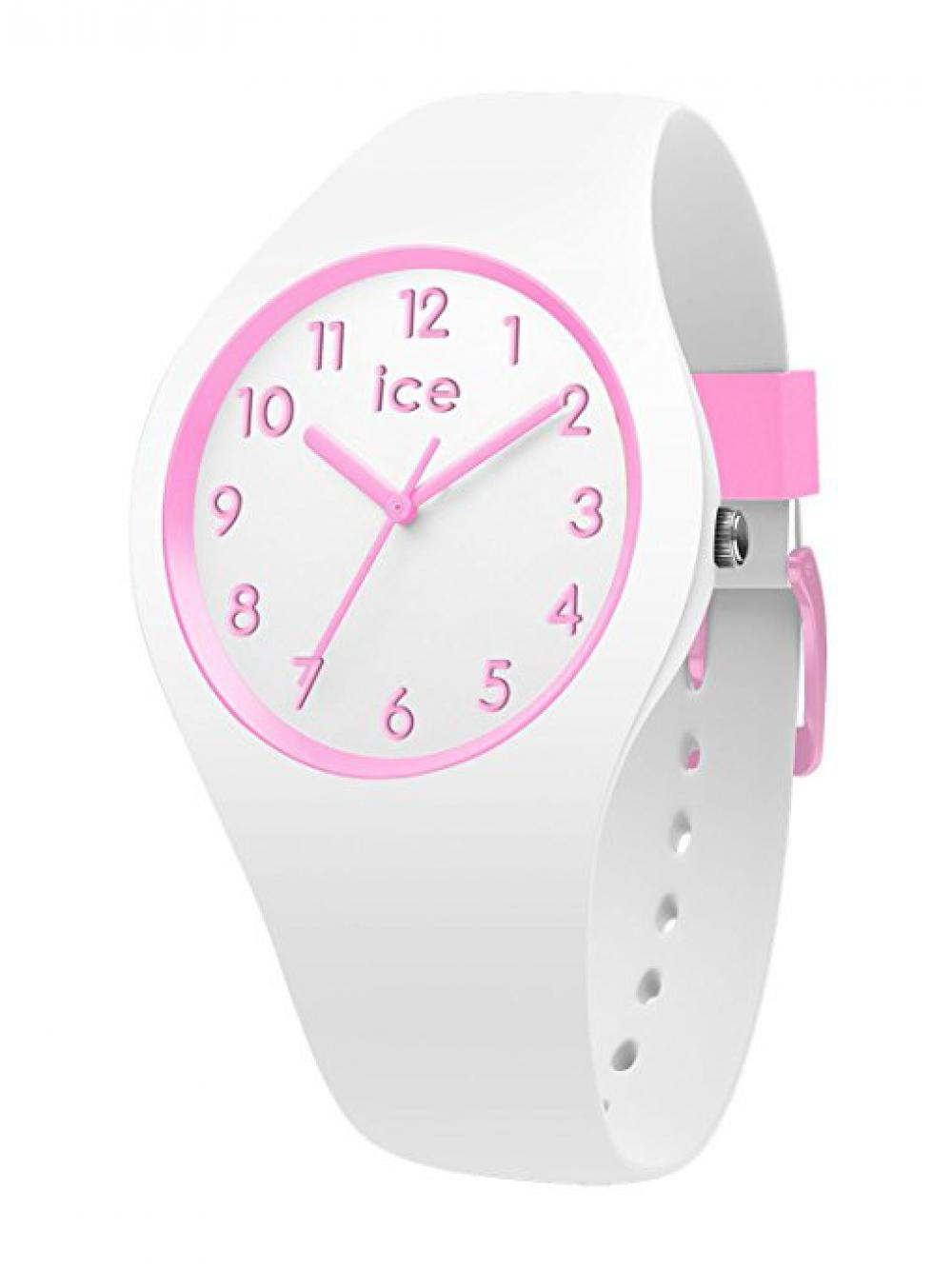 ICE WATCH Ice Ola Kids Candy White Small