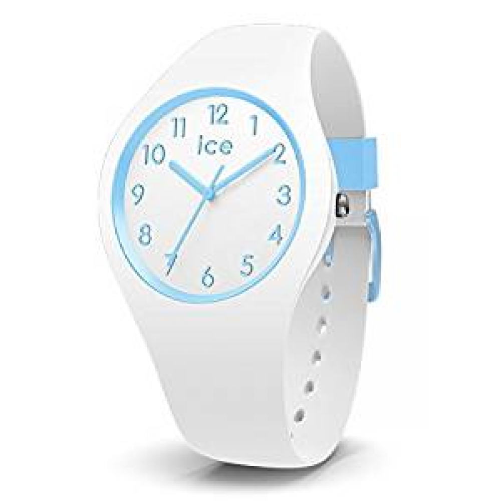 ICE WATCH ICe Ola Kids Cotton White Small
