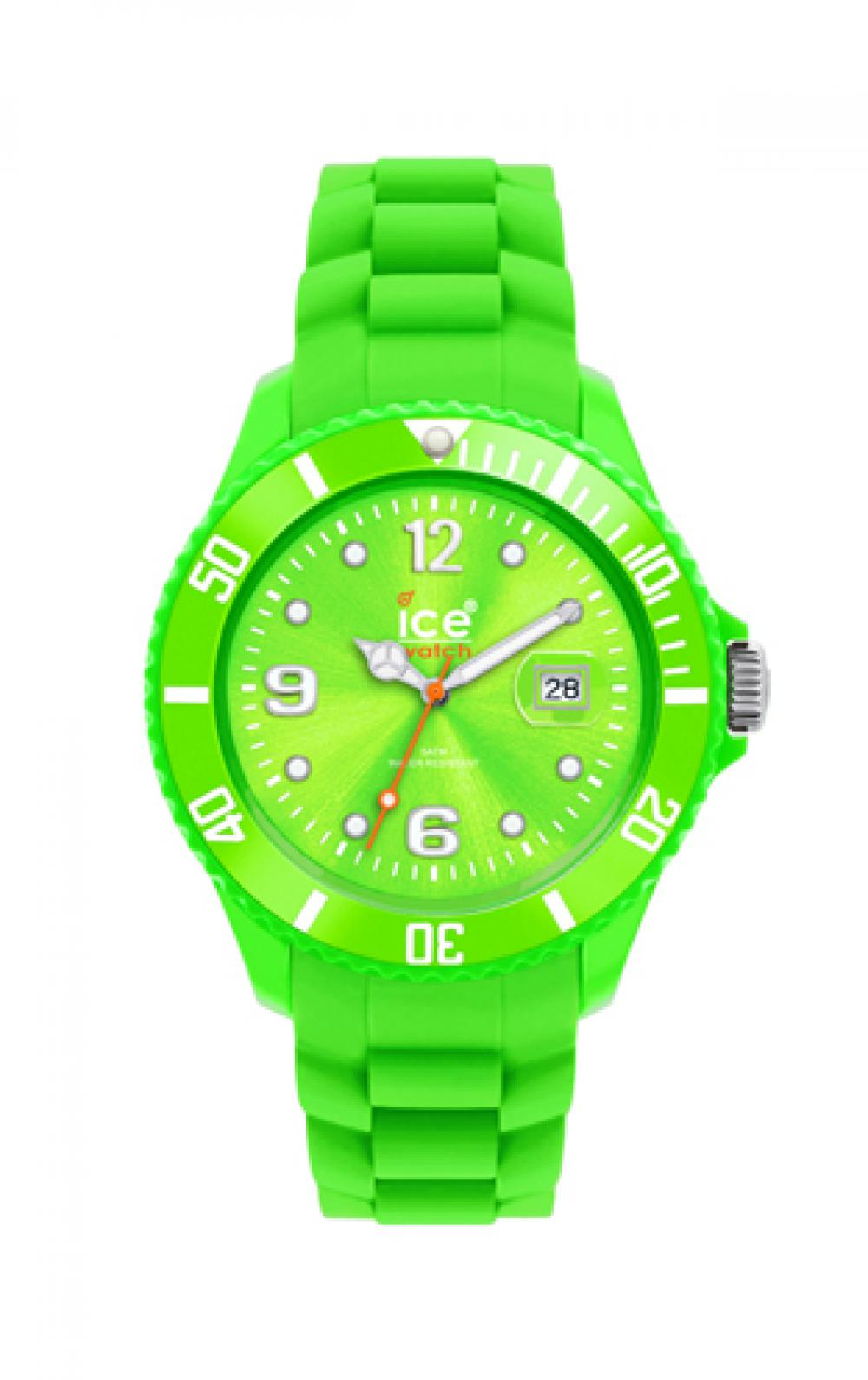 ICE WATCH Forever Green Big