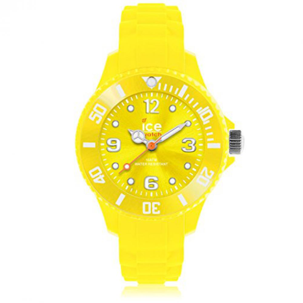 ICE WATCH Ice Forever Yellow Small