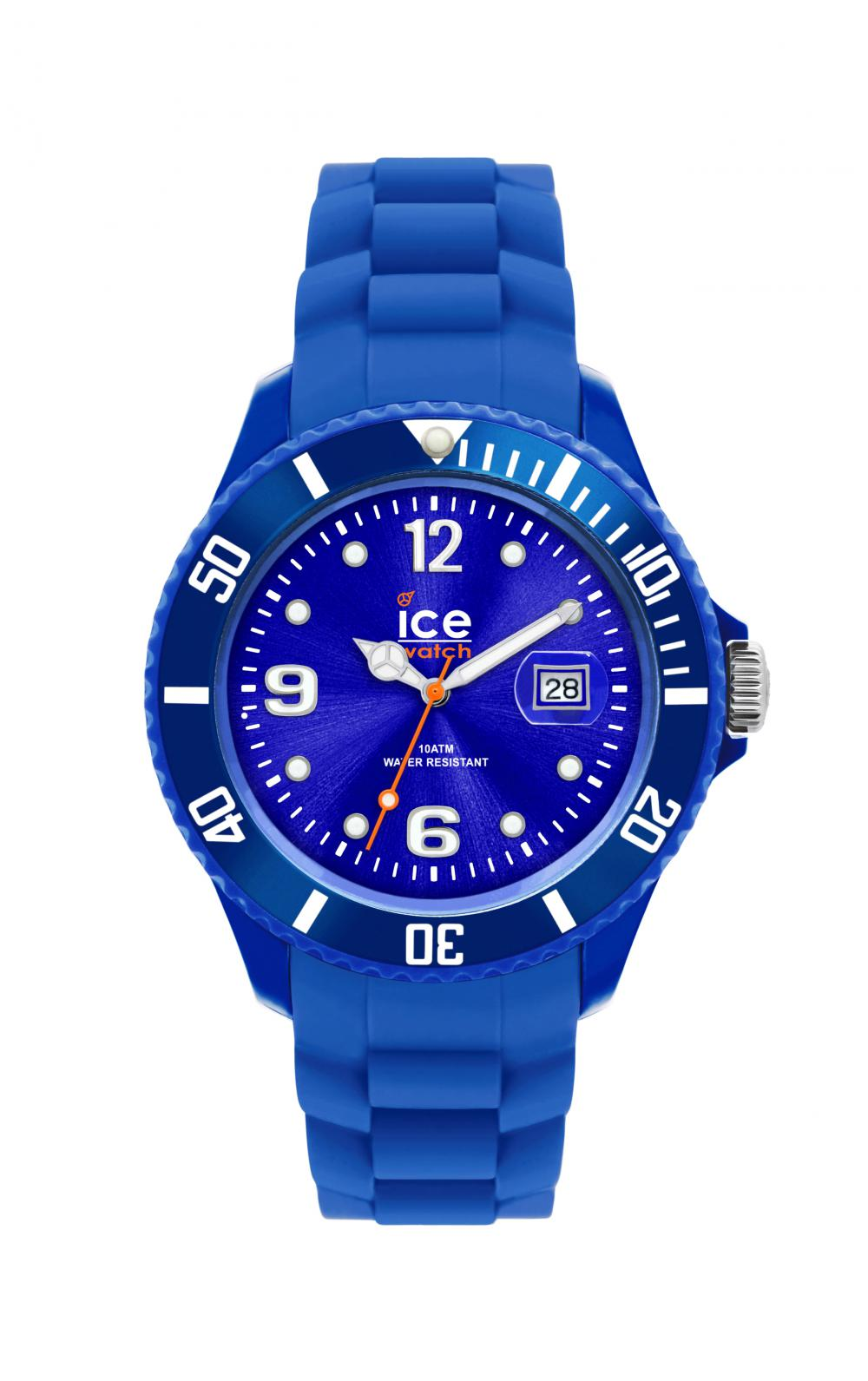 ICE WATCH Ice Forever Blue Unisex